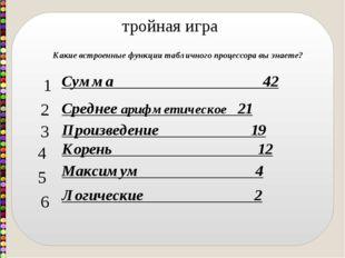 Какие носители информации вы знаете?