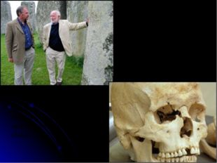 Professors Darvill and Wainwright believe that Stonehenge was a centre of hea