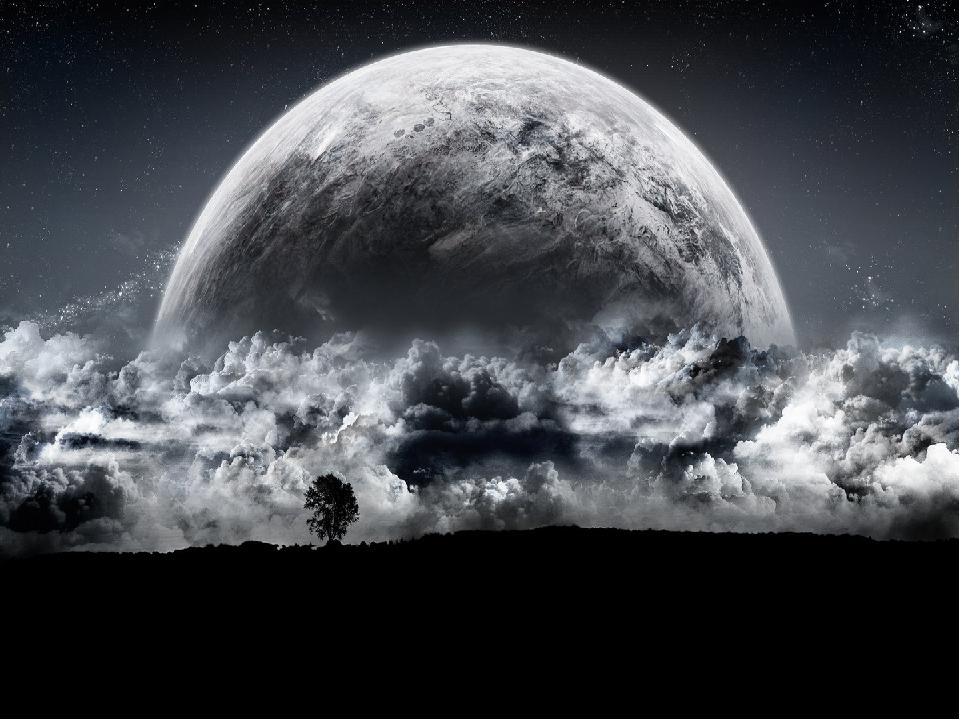 Однокоренные слова: луноход, лунатик, лунный, лунообразный