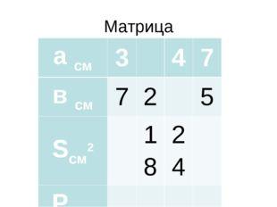 Матрица 128. Поучись писать с «окошками». Покажи с их помощью все орфограммы