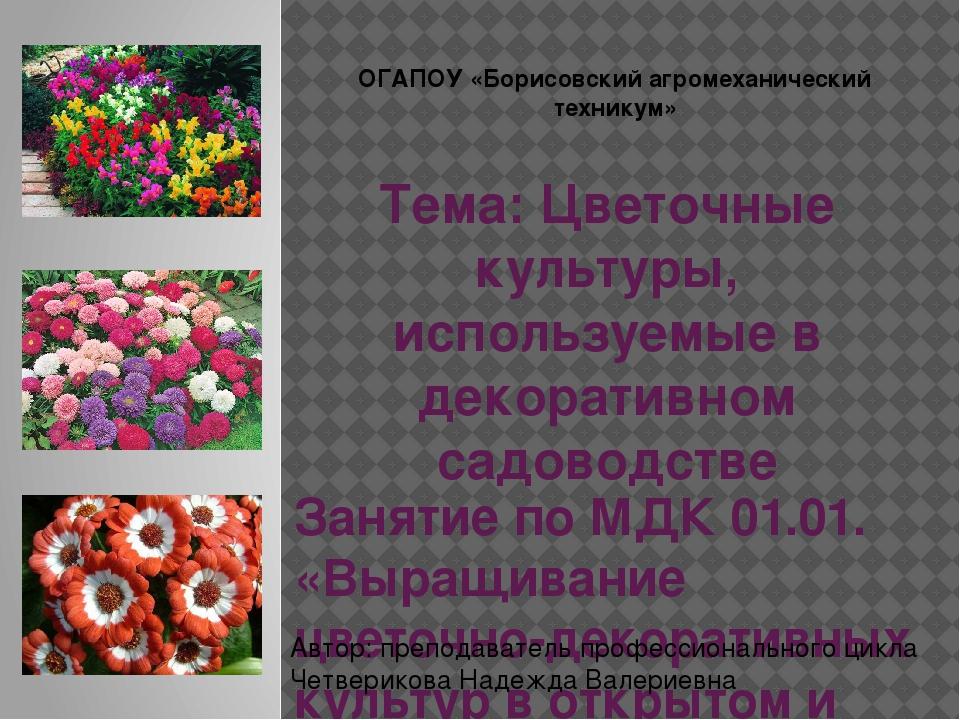 Главное преимущество летников перед другими цветочными растениями – цветение...