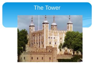 The Tower
