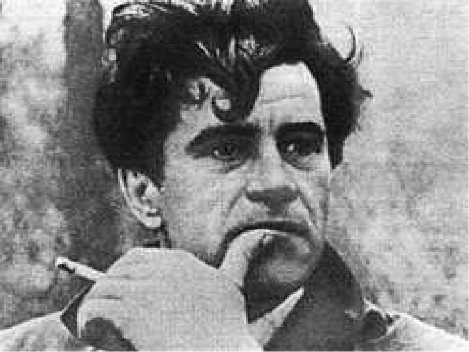 На початку 1970-х років Григір Тютюнник працював у видавництві «Веселка». Се...