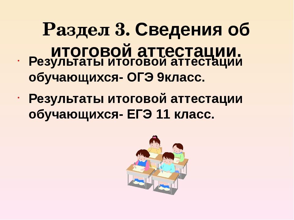 Раздел 4.Работа с одаренными детьми. Участие в олимпиадах по биологии Участие...