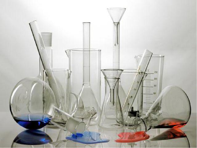 Группа 4 Аналитики Распознавание солей железа (2) Цель опыта: произвести исс...