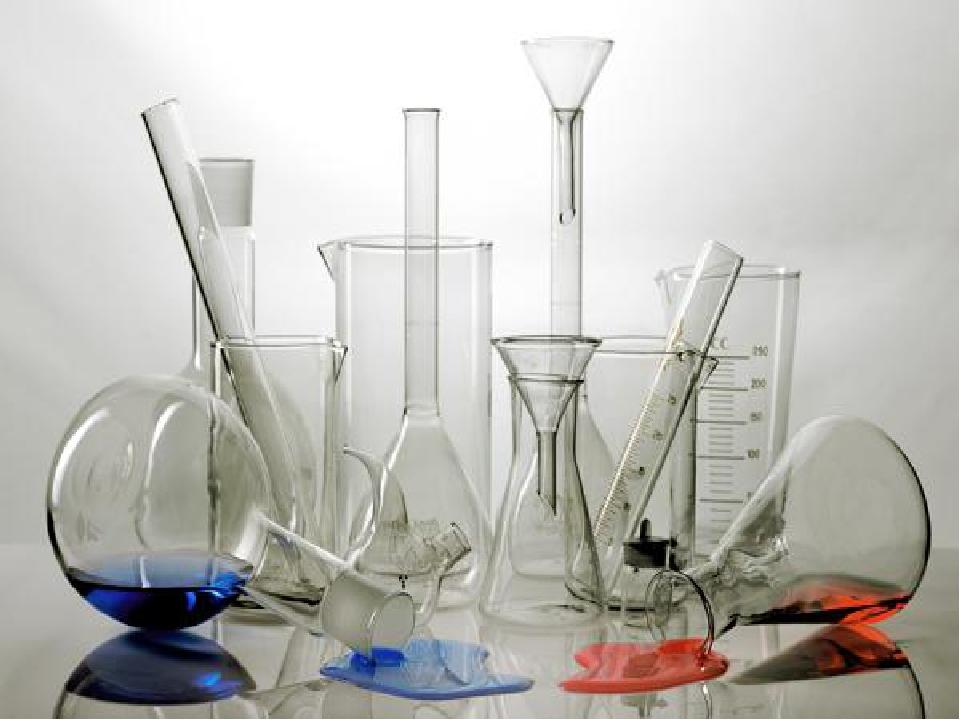 Проведение исследования Метод исследования - проведение химического эксперим...