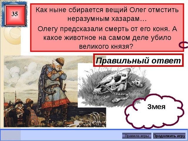 Эти птицы помогли княгине Ольге победить древлян и отомстить за убийство мужа...
