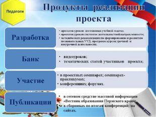 в сетевом средстве массовой информации «Вестник образования Пермского края»;