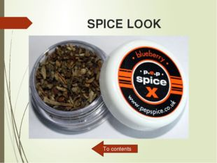 Spice Gold Some adverts promote this Brand challenging that… You'll experienc