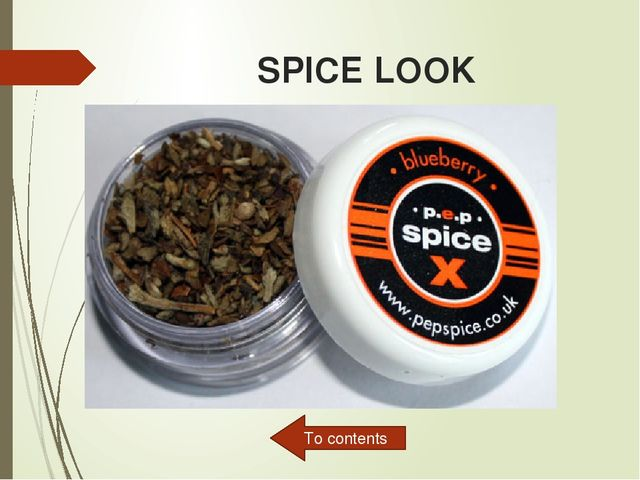 Spice Gold Some adverts promote this Brand challenging that… You'll experienc...