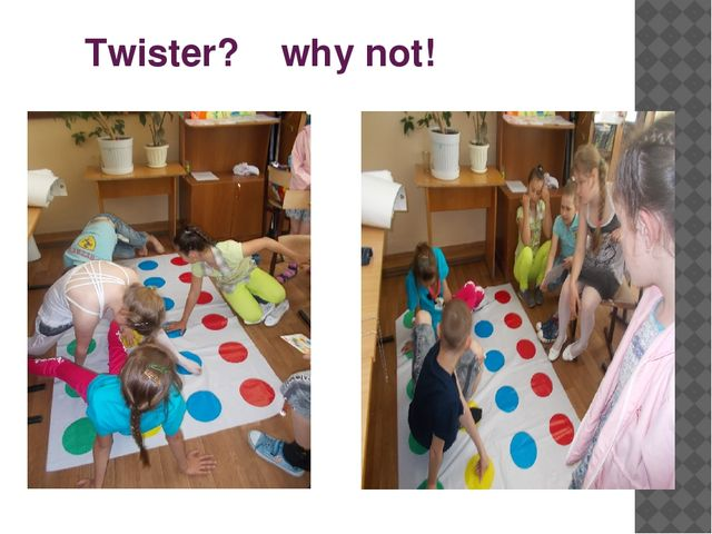 Twister? why not!