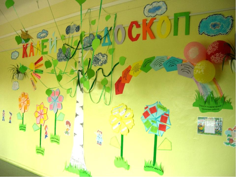 Оформление уголка в детском лагере картинки