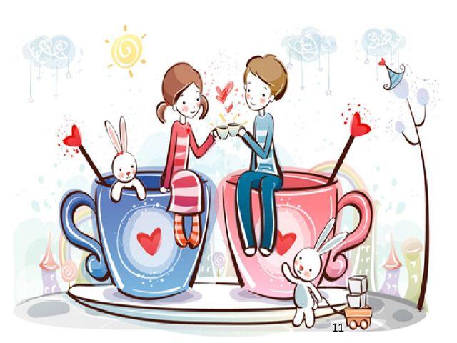 В России – День семьи, а это значит, Что мир и дружба в тесном коллективе С...