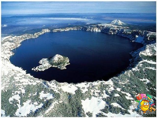 Озеро - старица