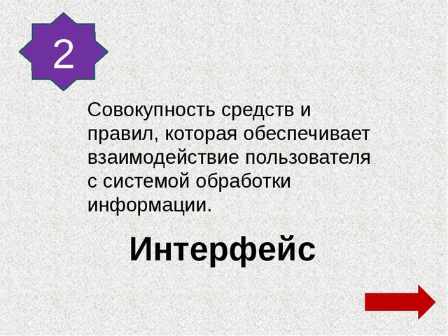 5 Папка Каталог файлов в системе с графическим интерфейсом пользователя, напр...