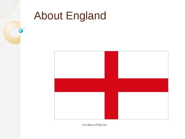 About England www.flags.net/ENGL.htm