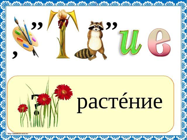 ? растéние , ,, ,, http://linda6035.ucoz.ru/