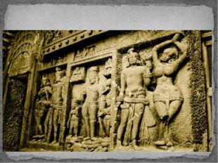 Искусство Древней Индии