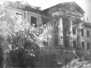 Период Великой Отечественной войны 1941 – 1945 годов является одним из наибол
