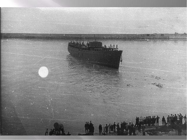 16 ноября 1917 года в городе Туапсе, первом на Кубани, была провозглашена Сов...