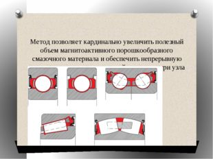 Метод позволяет кардинально увеличить полезный объем магнитоактивного порошк