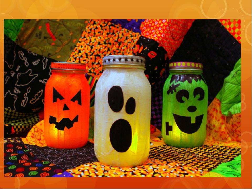 Как сделать вещи для хэллоуина - Keramoplitnn.ru