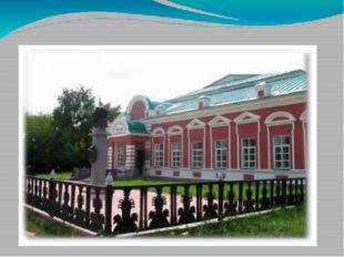 Мы с классом ходили в наш Темниковский краеведческий музей имени Ф.Ф. Ушакова.