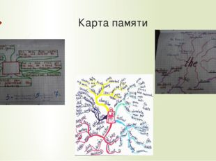 Карта памяти