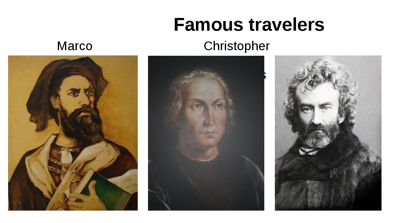 marco polo s influence christopher columbus The travels of marco polo from venice to asia opened up a whole new world to europeans the story of his journey influenced mapmakers and.