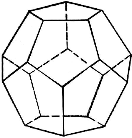Реферат по математике по теме Правильные и полуправильные  hello html m3b22d76f jpg