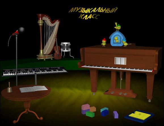 Доклад по музыке 2 Класс