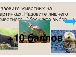 Назовите обитателей экосистемы озеро, которые являются индикаторами чистой во