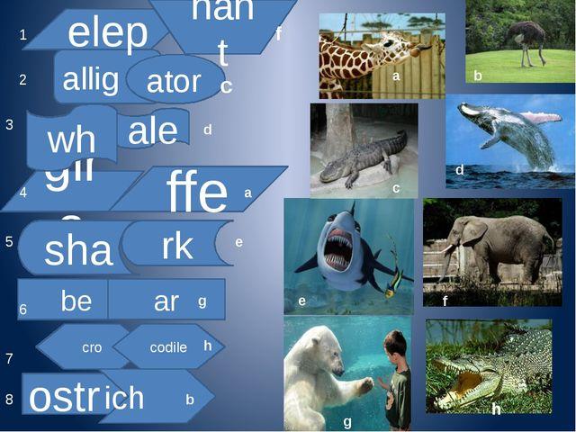 Unscramble the words: altl avyhe afst wlos danousger, flufyf