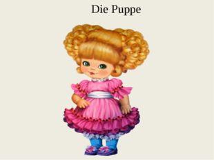 Die Puppe