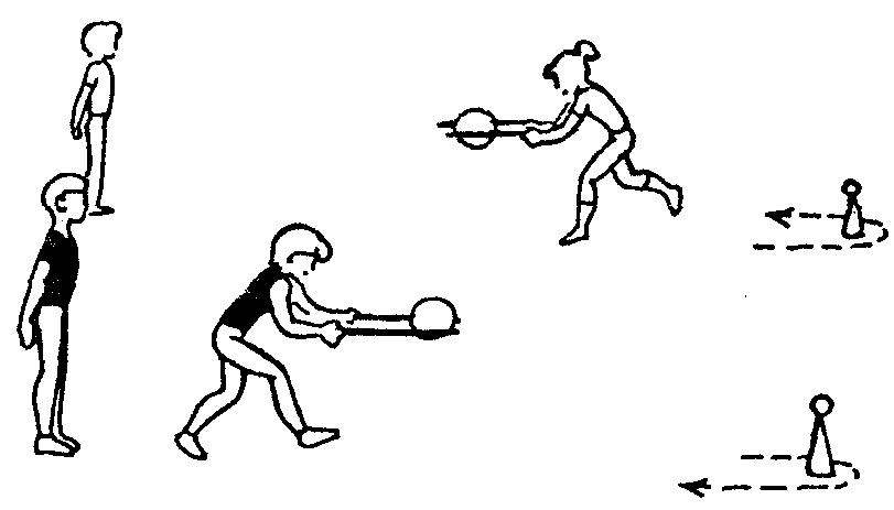 картотека спортивных игры с элементами футбола со схемами вакансии