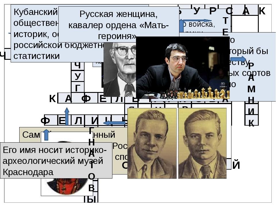 Второй казачий атаман Черноморского казачьего войска, генерал-майор русской...