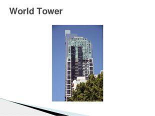 World Tower