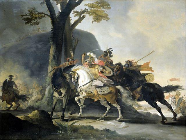 В 336г.до н.э. Александр стал новым царем Македонии. В 334г.до н.э. греко-мак...