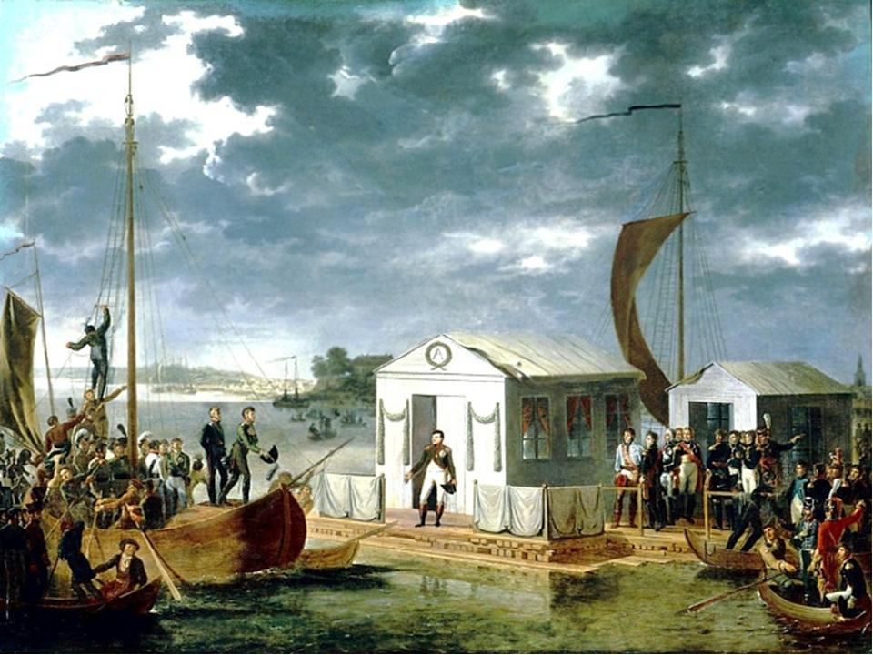 В это время отряд генерала П.И. Багратиона был направлен на Аландские остров...