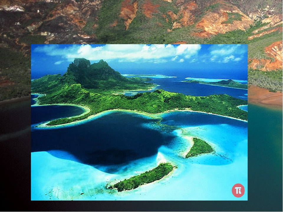 Океания Меланезия