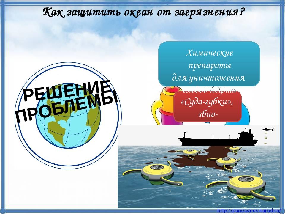 Как защитить океан от загрязнения? РЕШЕНИЕ ПРОБЛЕМЫ «Суда-губки», «био-пылесо...