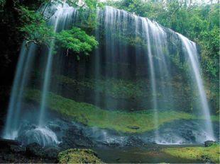 «Воде была дана волшебная власть стать соком жизни на Земле»