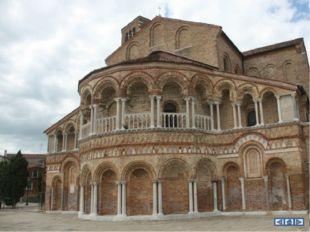 Собор Санта Мария э Сан Донато