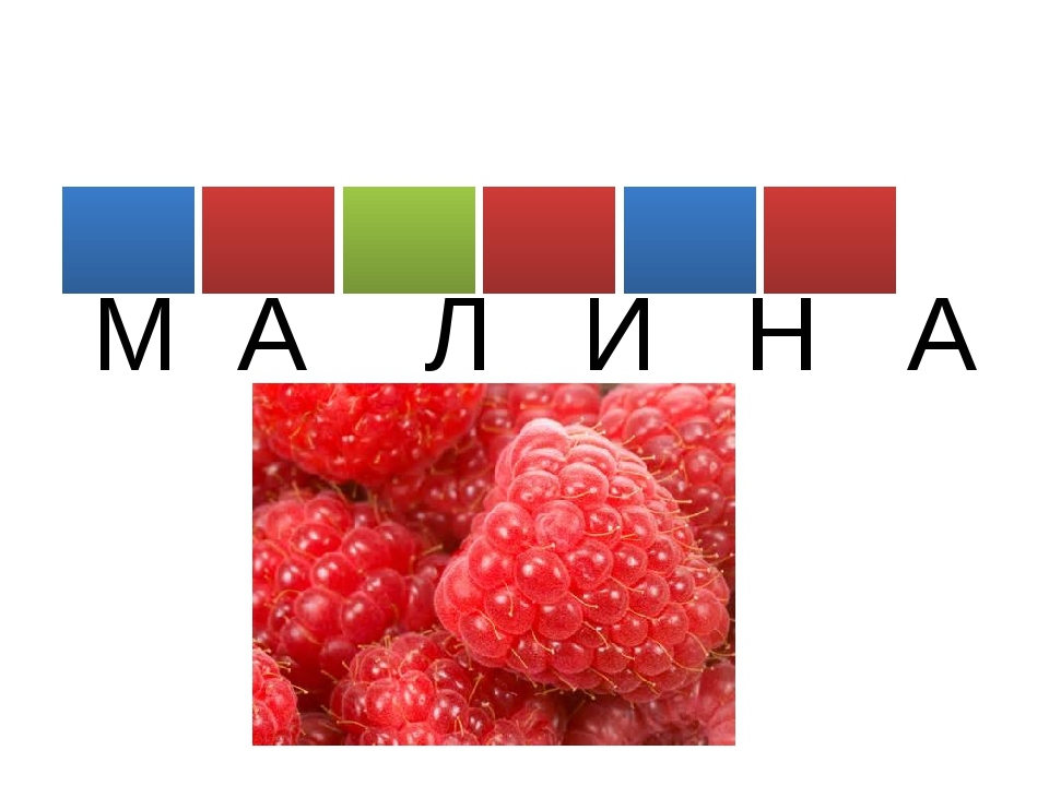 М А Л И Н А