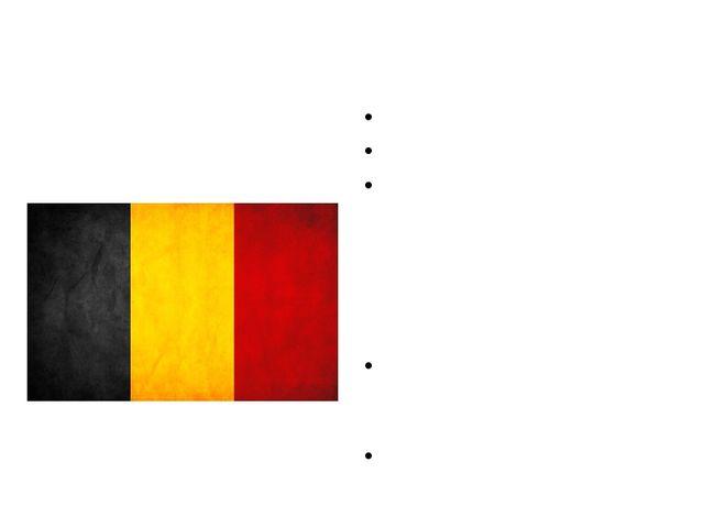 Королевство Бельгия Столица – Брюссель Население – 11 млн. чел. Глава государ...