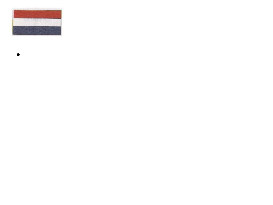 Природа Нидерланды (Голландия) – в переводе «страна, лежащая ниже уровня моря...