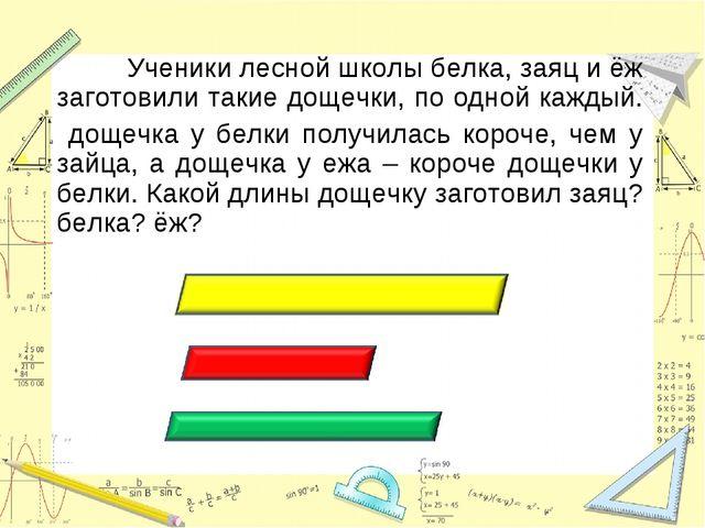 Конспект урока по математике 1 класс тема:страничка для любознательных школа россии по фгос