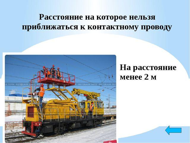 Ограждение грузового поезда на перегоне при вынужденной остановке место препя...