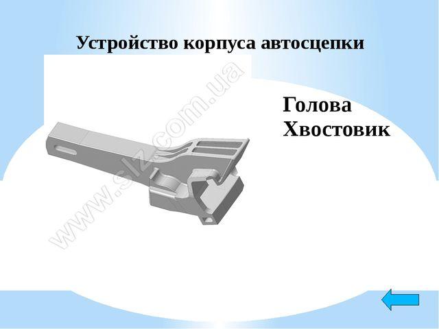 Шаблон для проверки автосцепки Шаблон Холодова № 873
