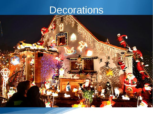 Decorations © Корпорация Майкрософт (Microsoft Corporation), 2007. Все права...